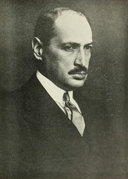 Mihály Károlyi