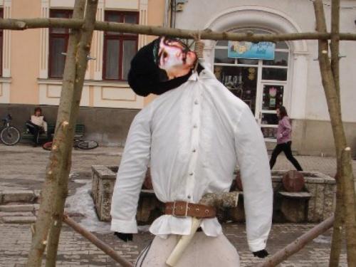 Dorința ungurilor din România