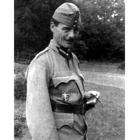 Criminalul de război Albert Wass
