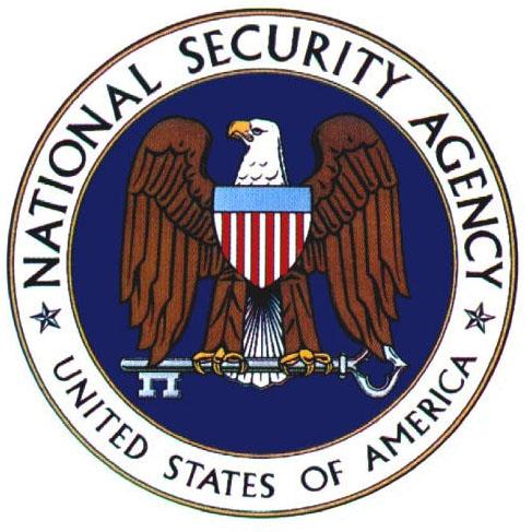 Sigla NSA