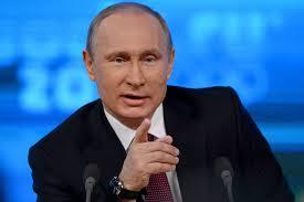 Vlamidir Putin