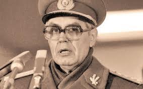 Colonelul Nicolae Militaru